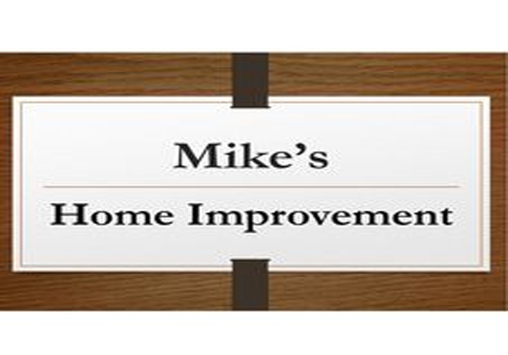 Home Improvement Goods