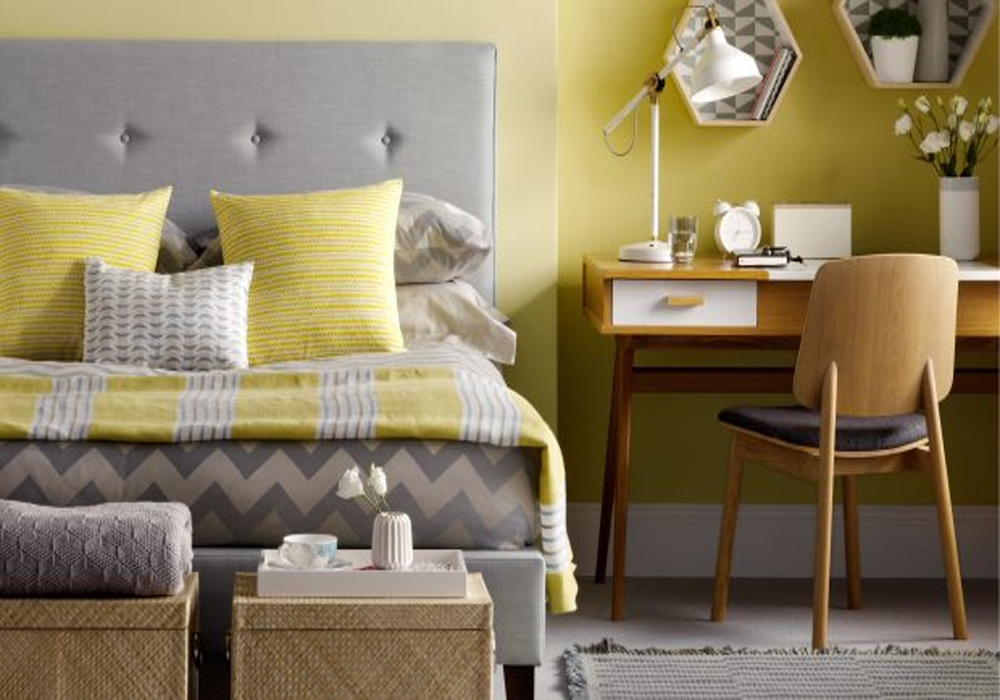 Latest Ideas for Bedroom Decoration