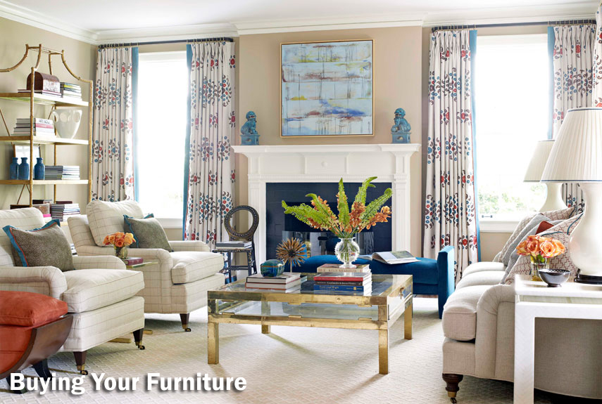 Two Essential Things that You Should Know Before Buying Your Furniture