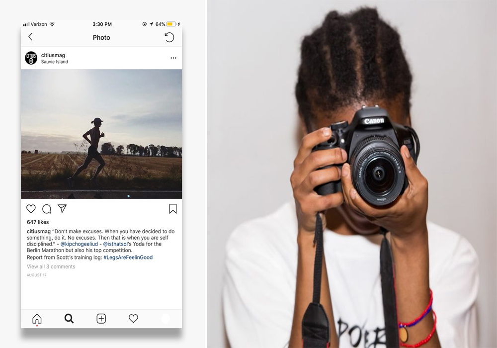 The Best 5 Instagram Accounts For Minimalism & Decluttering