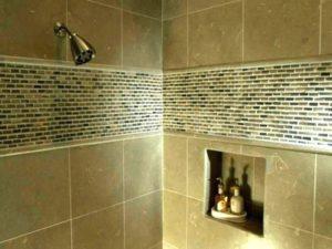 Bathroom Remodeling - Tiles Design