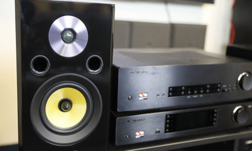Making Your Home Theater Sound Better