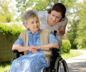 Options to Nursing Household Care