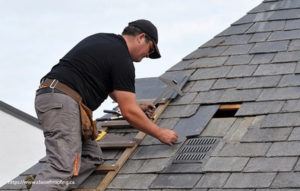 Hiring a Qualified Roofer for the Job