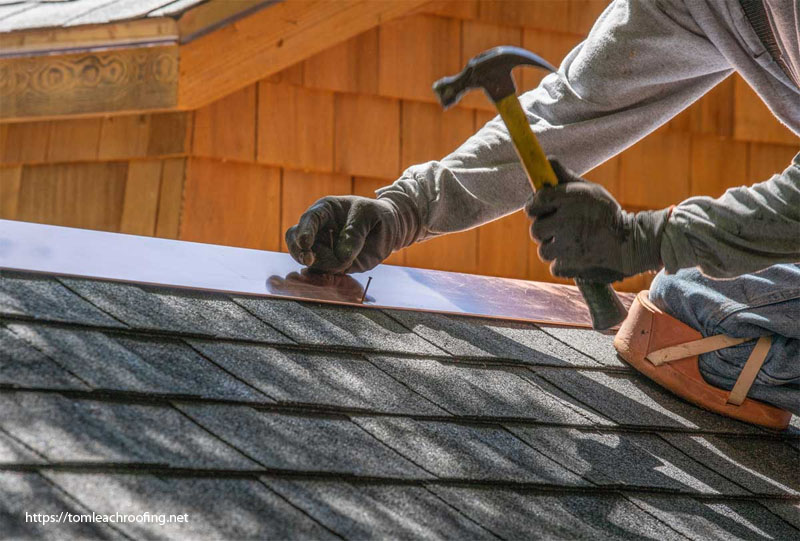 Get Quality Roofing Done By Professionals