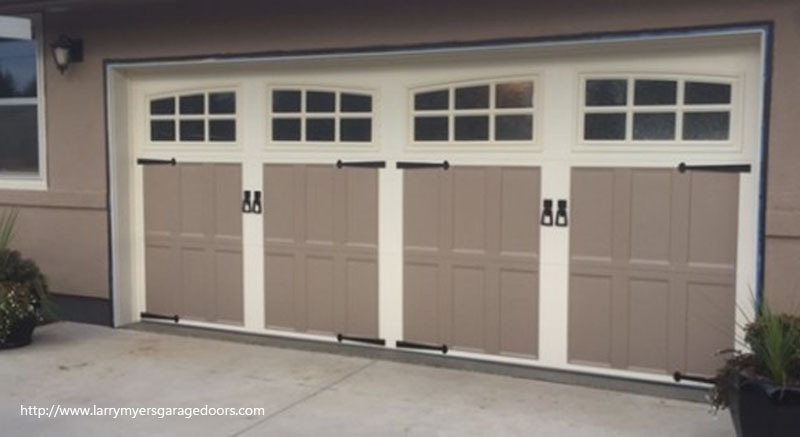 Adding New Garage Doors To Your Garage