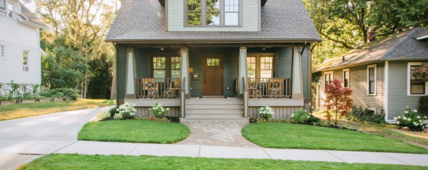 Home Improvement Ideas For You - Enhancing Your Outdoor Home Design