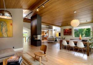 Mid Century Home Styles