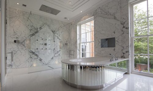 Creating Your Ideal Wet Room