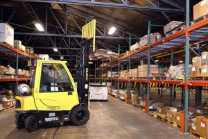 Sun Equipment Offers Best Used Forklifts Deals