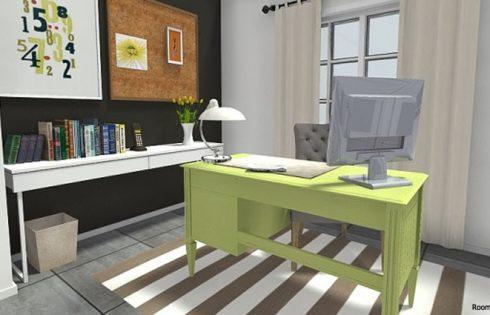 Tips For Choosing Modern Home Office Furniture