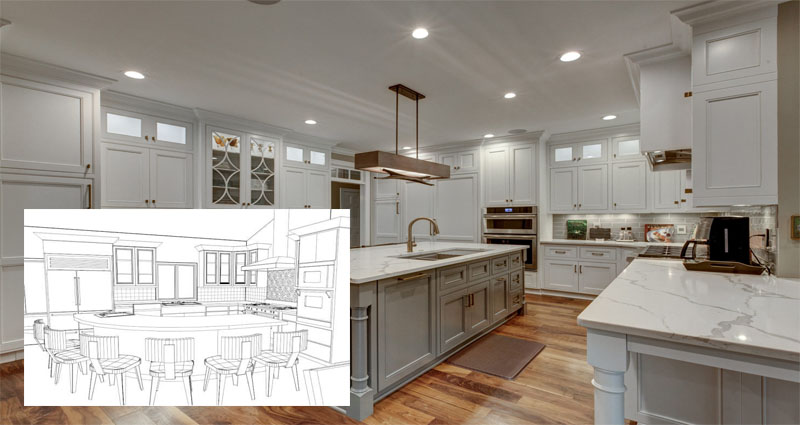 Kitchen Remodels – It is What's on the Menu For the Next Home Improvement Project