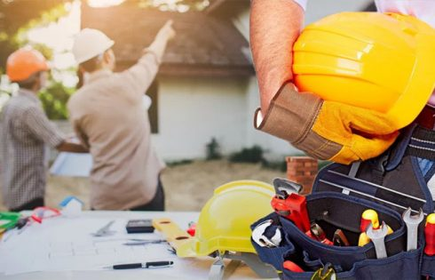 Hiring A Home Remodeling Contractor