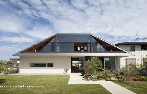 7 Types of Roof Designs and Their Functions