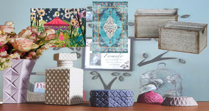 Online Wholesale Buying Appears Superior For Affordable Home Decorating
